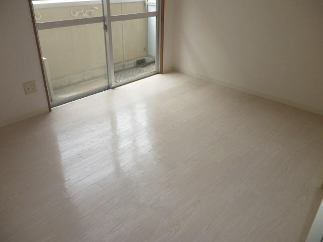 マンション|アパートワンルーム(1k)の空室掃除