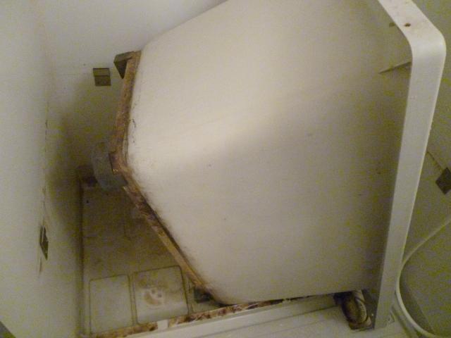 伊賀市でお風呂|浴室のハウスクリーニング