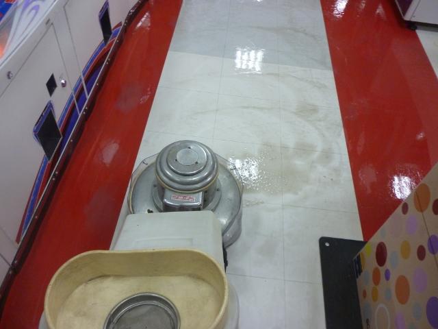 店舗掃除|三重