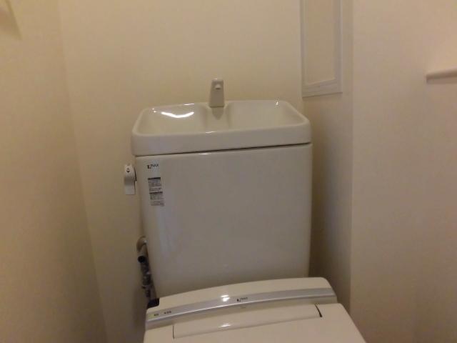 大阪市旭区でトイレハウスクリーニング|掃除