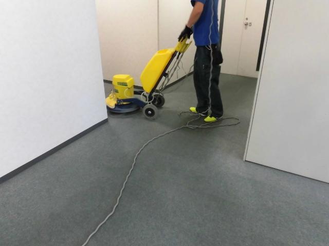 大阪市でカーペットクリーニング|掃除