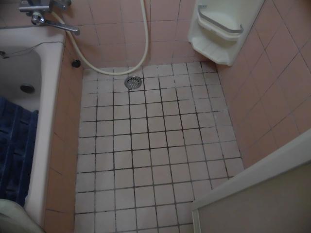 お風呂(浴室)掃除|大阪市中央区