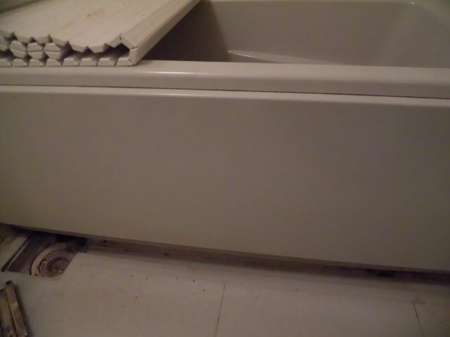 お風呂・浴室掃除|大阪市城東区