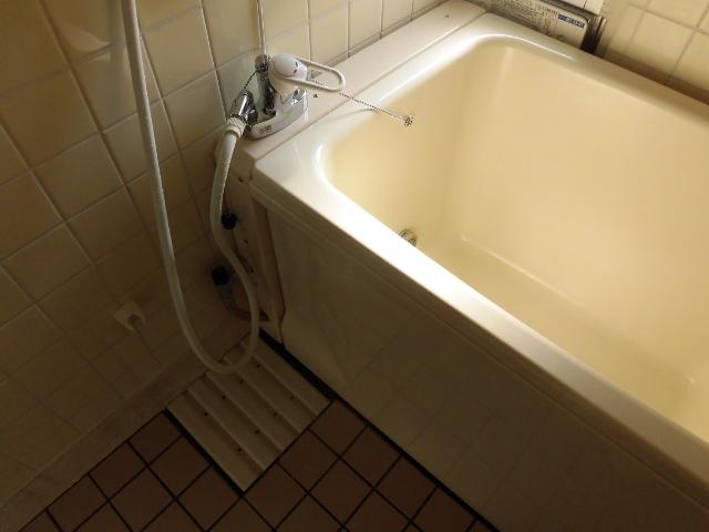 お風呂・浴室掃除|城陽市