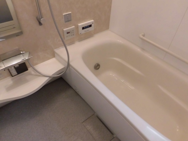 お風呂・浴室掃除|此花区