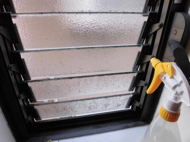 窓掃除|堺市