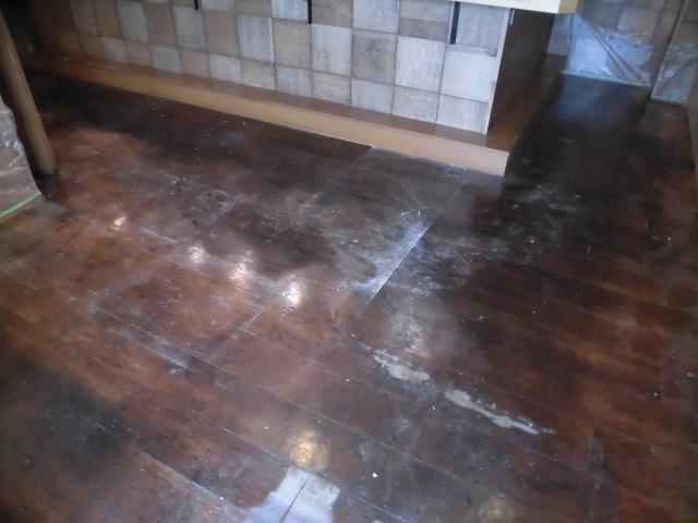 店舗掃除・清掃|生駒市