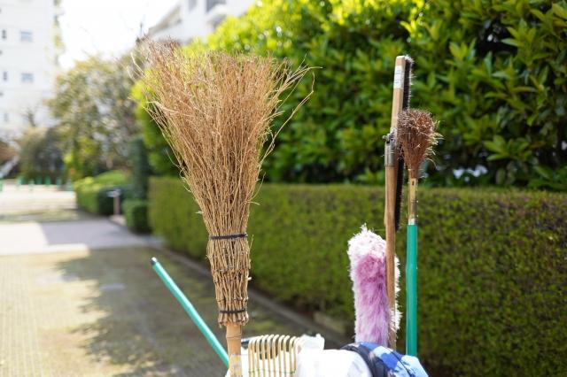 奈良で日常清掃や巡回清掃は奈良のクリーンワークスへ